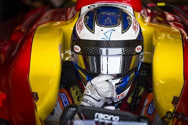 Formule 1 Actualités Sauber va tester un rookie en Hongrie