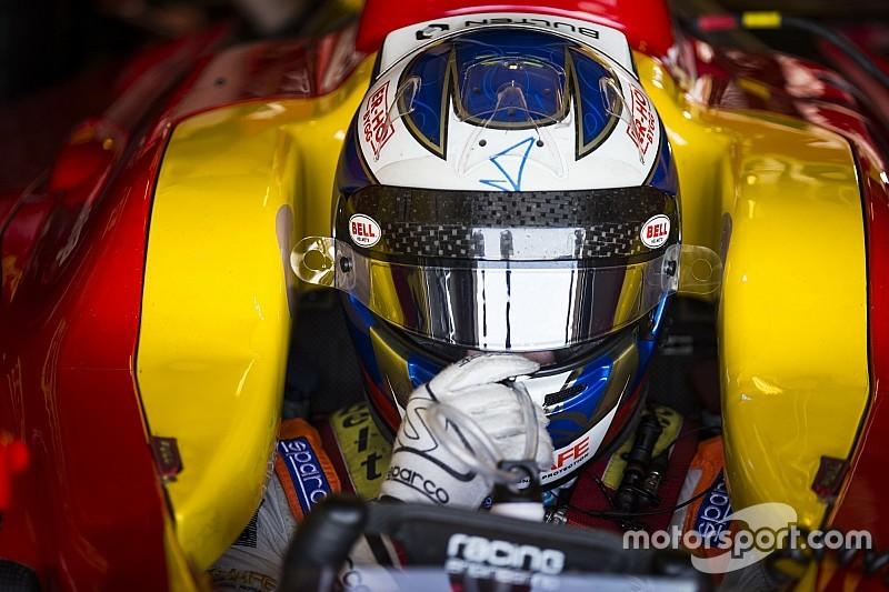 Sauber va tester un rookie en Hongrie