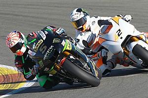 MotoGP Actualités Rins surpris par les performances de Zarco