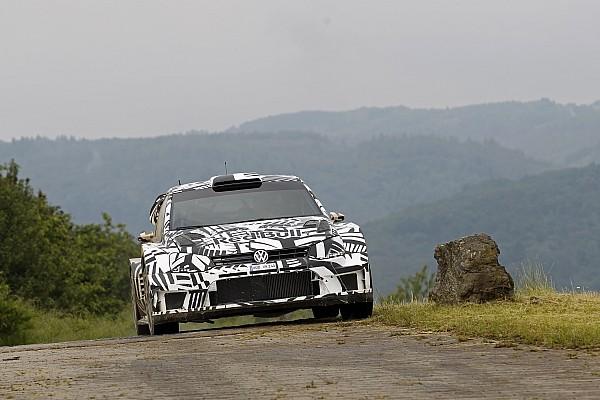 VW hubiera seguido dominando en el WRC, dice Capito