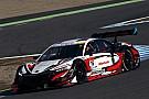 Super GT Баттон провел на «Сузуке» первые тесты машины Super GT