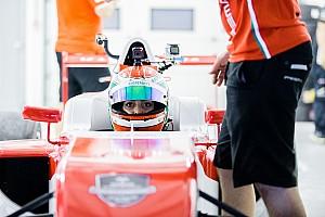 فورمولا 4 أخبار عاجلة آمنة القبيسي تبدأ تجاربها في الفورمولا 4 مع فريق بريما