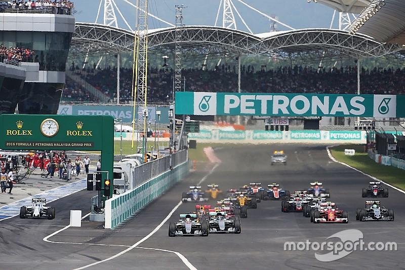 Malaysia will Formel 1 zurück – wenn Rennen besser werden