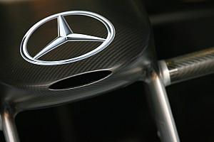Формула E Важливі новини Mercedes має до жовтня подати заявку до Формули E на сезони 2018-19