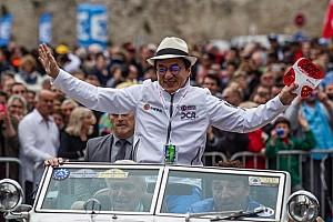 Le Mans Breaking news Menang di Le Mans, Jackie Chan: Seperti meraih Oscar