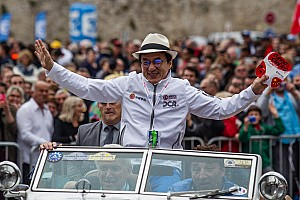 Le Mans Breaking news