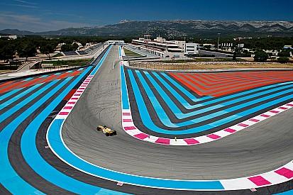 Francia regresa a la F1 en 2018 y todos lo celebran