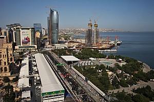 Формула 1 Прев'ю Гран Прі Азербайджану: в пошуку нового переможця