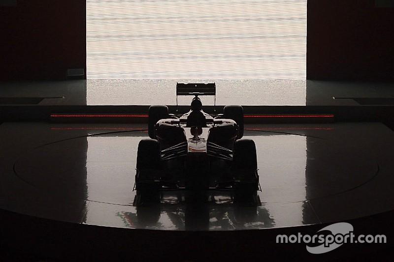 Fragezeichen in der Formel 1: Neues F1-Team aus China?