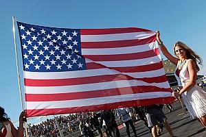 Формула 1 Новость Расписание Гран При США изменили из-за Джастина Тимберлейка