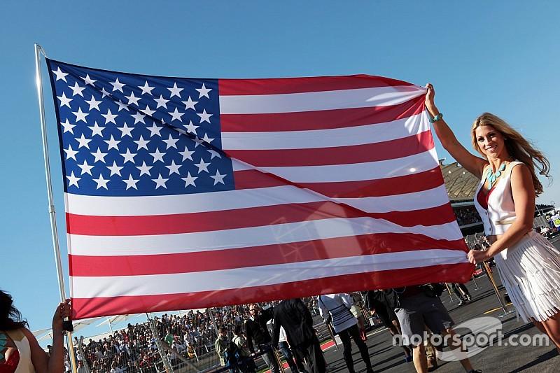 Расписание Гран При США изменили из-за Джастина Тимберлейка
