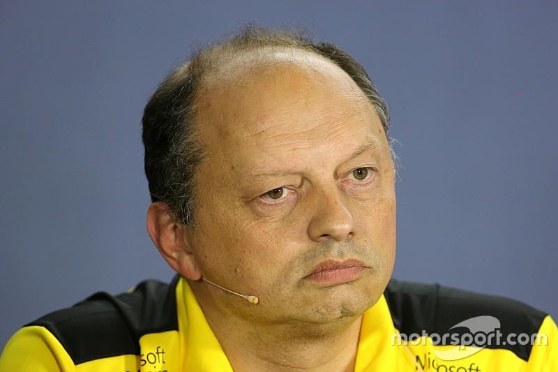 Вассьор став головним претендентом на посаду керівника Sauber