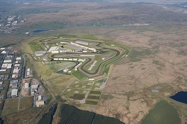 MotoGP Últimas notícias Governo galês rejeita financiamento do Circuito de Gales