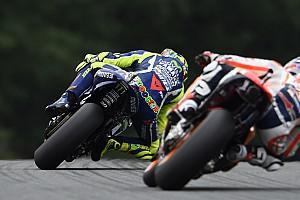 MotoGP Новость Тренировки MotoGP на «Заксенринге» продлят на 20 минут