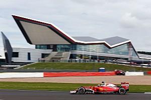 Формула 1 Новость В Сильверстоуне заявили о высокой вероятности разрыва контракта с Ф1