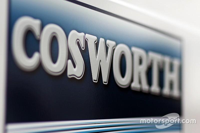 Aston Martin en Cosworth wonen overleg over F1-motoren bij