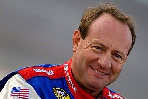 NASCAR Canada Breaking news Jukasa Motor Speedway and APC Series welcome Ken Schrader