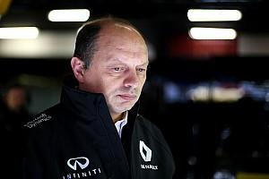 F1 Noticias de última hora Fred Vasseur es el nuevo director del equipo Sauber