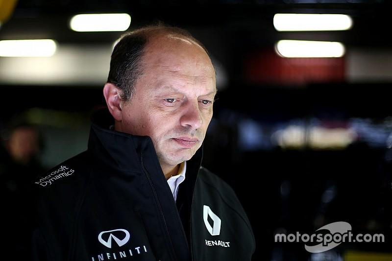 Fred Vasseur es el nuevo director del equipo Sauber