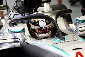 Formel 1 News Formel 1 2018: Fahrer stehen hinter der Einführung von Halo