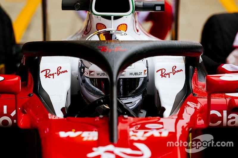 El 'Halo' hará perder seguidores a la F1, según Lauda