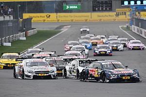 DTM Важливі новини DTM на Moscow Raceway: розклад гоночного вікенду