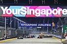 Singapur GP, F1'le yeni sözleşme imzalamaya çok yakın