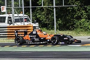 Formula Renault Gara Max Fewtrell regola Defourny e centra il successo al Red Bull Ring