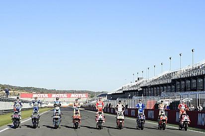 Galería: todos los ganadores en la historia de MotoGP