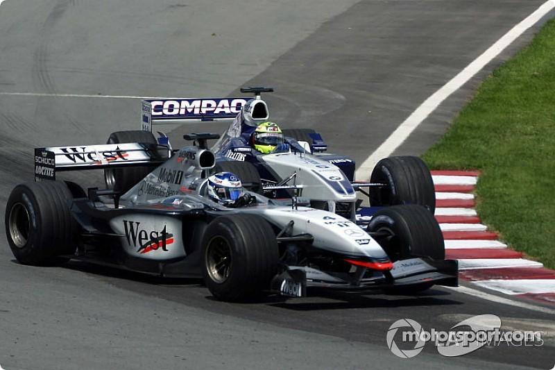 Ralf Schumacher: Ferrari, Raikkonen'i takımda tutarak en iyisini yaptı