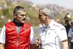 DTM Reacties DTM-rivalen Audi en BMW reageren op vertrek Mercedes