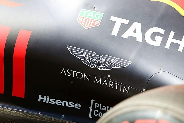 Formula 1 Ultime notizie Aston Martin valuta di entrare in F.1 come motorista dal 2021