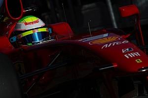 Témoignage - L'accident de Massa au GP de Hongrie 2009 vécu de la pitlane