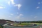 Formula 1 Ecco le previsioni meteorologiche del GP di Ungheria 2017