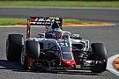 Grosjean'dan Halo yorumu: F1 için