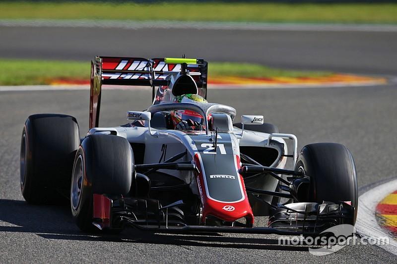 """Grosjean'dan Halo yorumu: F1 için """"üzüntü verici bir gün"""""""