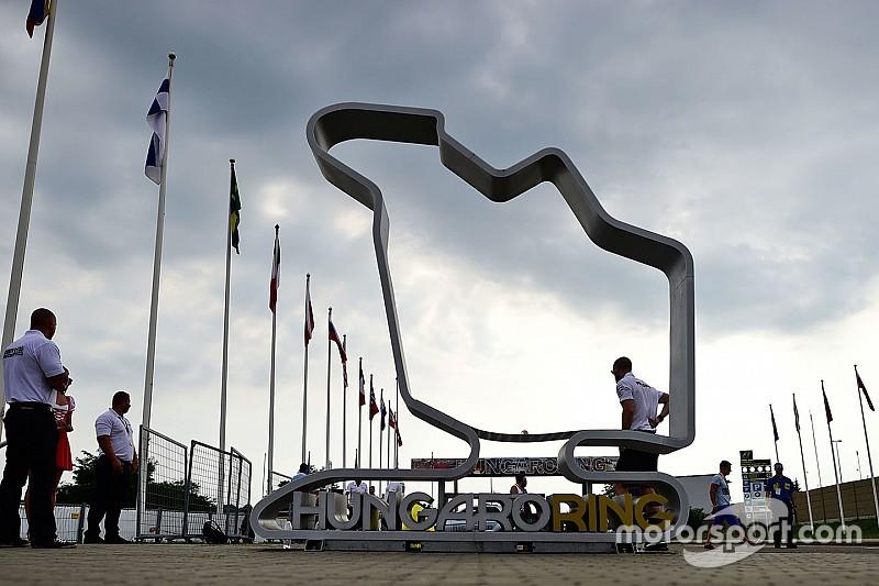 Гран При Венгрии. Гид от редакторов Motorsport.com