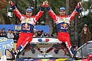 WRC Citroen not ruling out WRC competition return for Loeb