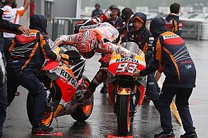 MotoGP Diaporama Dans le rétro - Le GP de République Tchèque 2016