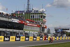 MotoGP Vista previa Los horarios para el GP de República Checa