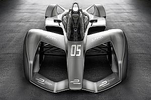 Formula E Breaking news Tunggu kejutan pada mobil Formula E 2018 / 19, ucap Todt