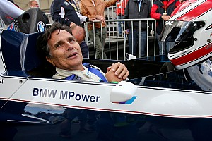 Formula 1 Special feature GALERI: Selamat ulang tahun Nelson Piquet