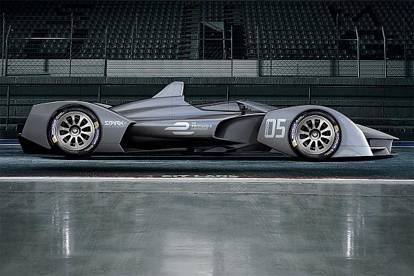 Формула E Новость Ди Грасси призвал Формулу E не следовать за идеями Формулы 1