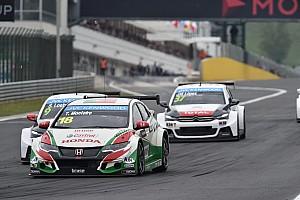 WTCC Interview Les coulisses du programme Honda en WTCC - L'avantage de Citroën (2/2)