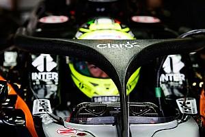 Halo : Force India craint des retards pour les F1 2018
