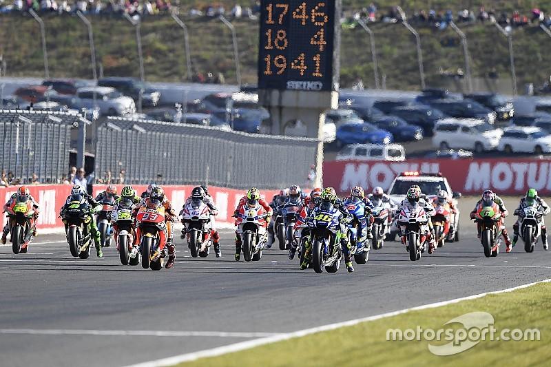Motegi permanece no calendário da MotoGP até 2023