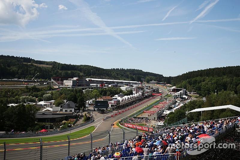Preview Grand Prix van België: Formule 1 hervat de strijd op Spa-Francorchamps