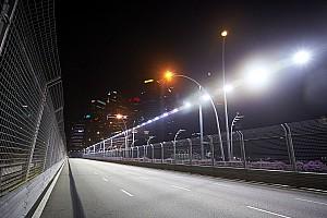 A Forma-1 új tulajdonosa utcai versenyeket akar Ázsiában