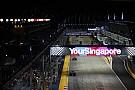 F1 La F1 busca hacer más carreras urbanas en Asia