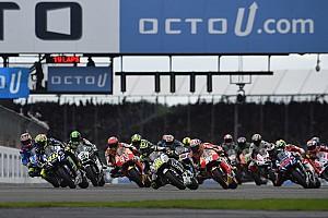 MotoGP Прев'ю Гран Прі Британії: історія етапу